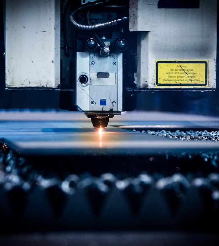 Laser Cutting in Minnesota