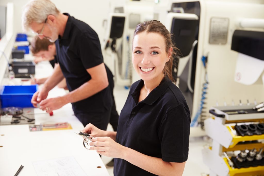 Contract Manufacturers Los Angeles California