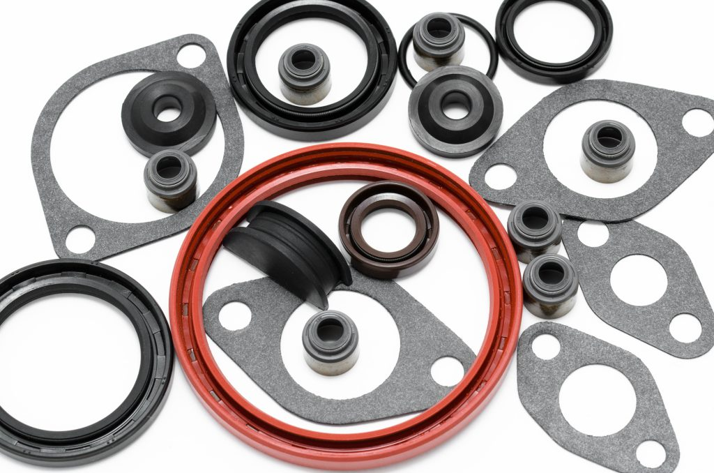 Gaskets Spacers Insulators Minneapolis MN